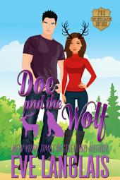 Doe and the Wolf: Furry United Coalition (F.U.C) #5