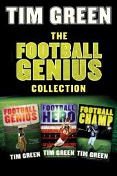 The Football Genius Collection: Football Champ, Football Genius, Football Hero