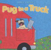 Pug in a Truck