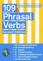 109 Phrasal Verbs Second Edition