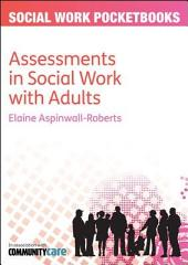 Assessments in Social Work with Adults