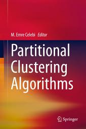 Partitional Clustering Algorithms