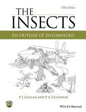 The Insects: An Outline of Entomology, Edition 5