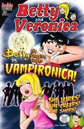 Betty & Veronica #261