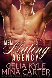 The M&M Mating Agency: BBW Shapeshifter Romance