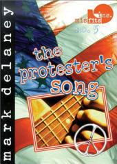 Misfits, Inc. No. 5: The Protester's Song