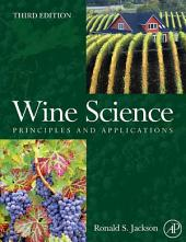 Wine Science: Principles and Applications, Edition 3