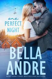 One Perfect Night: Seattle Sullivans #0.5 (The Sullivans, Book 9.5): (Contemporary Romance)