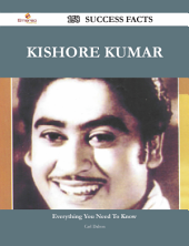 Kishore Kumar 158 Success Facts - Everything you need to know about Kishore Kumar