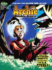Archie Double Digest #217