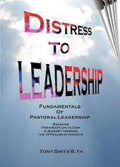 Distress to leadership - From Babylon to Zion
