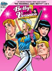 Betty & Veronica Double Digest #180