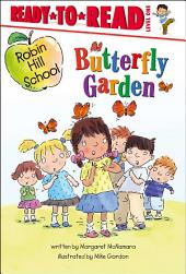 Butterfly Garden: with audio recording