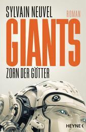 Giants - Zorn der Götter: Roman