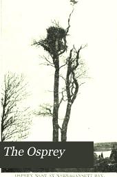 The Osprey: An Illustrated Monthly Magazine of Popular Ornithology, Volume 5