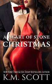A Heart of Stone Christmas: Heart of Stone Series #5