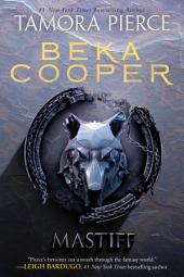 Mastiff: The Legend of Beka Cooper #3