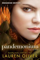 Pandemonium Enhanced Ebook