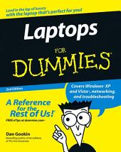 Laptops For Dummies: Edition 2