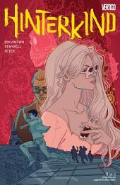Hinterkind (2013-) #13