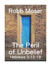 The Peril of Unbelief: Hebrews 3:12-19