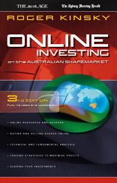 Online Investing on the Australian Sharemarket: Edition 3
