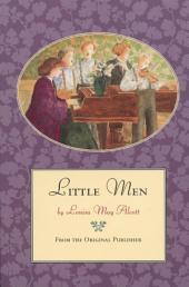 Little Men: From the Original Publisher
