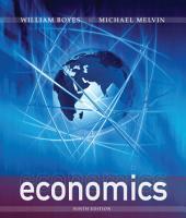 Economics: Edition 9