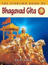 The Sterling Book of BHAGAVAD GITA: Nil