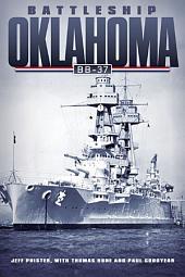 Battleship <i>Oklahoma</i> BB-37