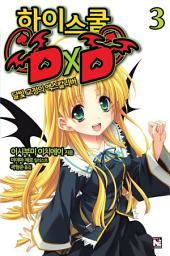 하이스쿨 DXD 3