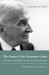 Causes of the Economic Crisis, The