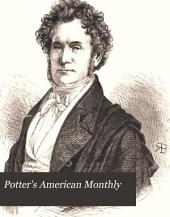 Potter's American Monthly: Volume 3