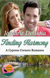 Finding Harmony: Cypress Corners Book 1