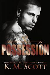 Possession (Club X #3)