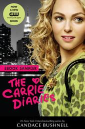 Carrie Diaries TV Tie-in Sampler