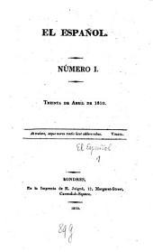 El Español: Volumen 1