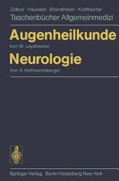 Augenheilkunde Neurologie