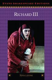 Richard III: Evans Shakespeare Edition