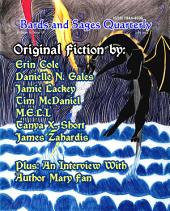 Bards and Sages Quarterly (July 2014)