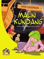 Malin Kundang: Cerita Rakyat Sumatera Barat