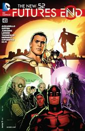 The New 52: Futures End (2014-) #45