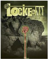 Locke and Key: Head Games