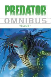 Predator Omnibus Volume 1