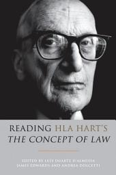 Reading HLA Hart's 'The Concept of Law'