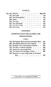 Three chapters on Homer (cont.) Comus. Evidences from the classics and hieroglyphics