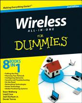 Wireless All In One For Dummies: Edition 2