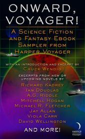Onward, Voyager: A Science Fiction and Fantasy Sampler