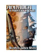 Annalea A Princess in Exile