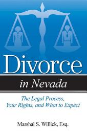 Divorce in Nevada: The Legal Process, Your Rights, and What to Expect